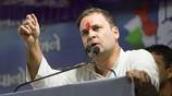 Gujarat assembly elections: Rahul Gandhi said, There will be surprising results, BJP is scared