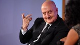 Anupam Kher resigns as Chairman of FTII