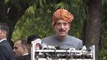 Rao Kamalveer Joins Congress: Ghulam Nabi Azad and Ashok Tanwar addresses media at Congress HQ