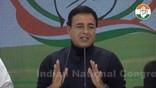 LIVE: AICC Press Briefing By Randeep Singh Surjewala at Congress HQ on Chaukidar