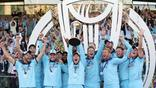 Cricket World Cup: England beat New Zealand to lift trophy