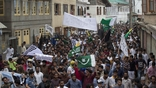 Analysis: Indian troops fire tear gas as mass protests erupt in Srinagar