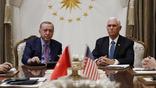 Turkey halts military operations against Kurdish forces: US