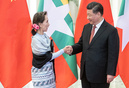 How much will India's security and economy be affected by the China-Myanmar Economic Corridor?