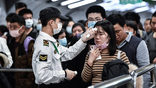 How did China stop the corona epidemic?