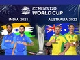 T20 World Cup to be held in India next year, Women's World Cup to be held in 2022