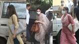 Deepika, Shraddha and Sara questioned in NCB office