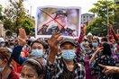 Is the People of Myanmar's trust in the United Nations weakening?