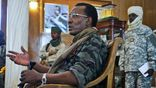 Chad's President dies in conflict with rebel groups