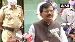 Shiv Sena, Congress and NCP will run government in Maharashtra for five years: Sanjay Raut