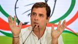 Will Rahul Gandhi take over the responsibility of the leader of the Congress party in the Lok Sabha?